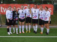 Jalgpall ICT Football