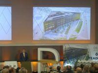 Avati Tartu Ülikooli Delta keskus