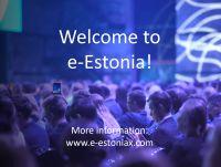 Estonia ICT Cluster study visit to Geneva