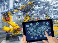 Nüüd saab registreeruda I tööstuse digitaliseerimise virtuaalkonverentsile