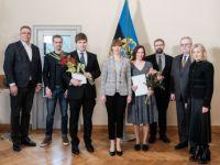Selgusid noore teadlase preemia ja noore IT-teadlase preemia saajad