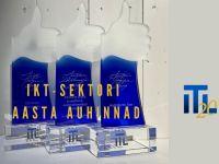 Selgusid IKT-sektori aasta tegija, tegu ja läbimurdja