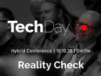 Tech Day 2020