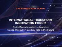 International Transport Innovation Forum