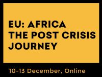 Euroopa-Aafrika online häkaton