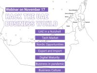 "Webinar ""Hack the UAE Business World"""